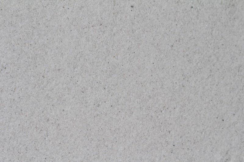 sable blanc