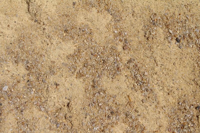 sable tranchée
